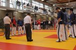 Yoseikan championnat france 2013 50